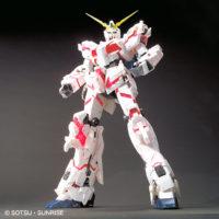 メガサイズモデル 1/48 RX-0 ユニコーンガンダム Ver. TWC 公式画像4