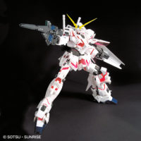 メガサイズモデル 1/48 RX-0 ユニコーンガンダム Ver. TWC 公式画像5