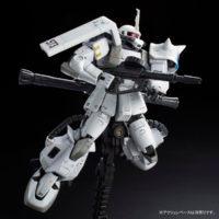 RG 1/144 MS-06R-1A シン・マツナガ専用ザクII [Shin Matsunaga's ZakuII] 公式画像5