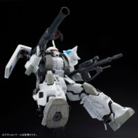 RG 1/144 MS-06R-1A シン・マツナガ専用ザクII [Shin Matsunaga's ZakuII] 公式画像6