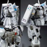 RG 1/144 MS-06R-1A シン・マツナガ専用ザクII [Shin Matsunaga's ZakuII] 公式画像10