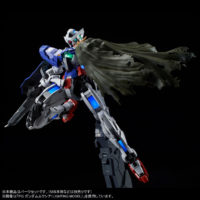 PG 1/60 ガンダムエクシア用リペアパーツセット [Repair Parts Set For Gundam Exia] 公式画像3