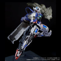 PG 1/60 ガンダムエクシア用リペアパーツセット [Repair Parts Set For Gundam Exia] 公式画像4