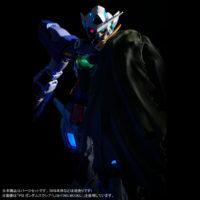 PG 1/60 ガンダムエクシア用リペアパーツセット [Repair Parts Set For Gundam Exia] 公式画像8