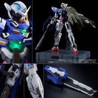PG 1/60 ガンダムエクシア用リペアパーツセット [Repair Parts Set For Gundam Exia] 公式画像9