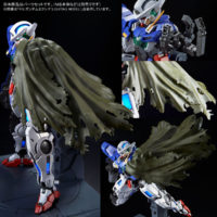 PG 1/60 ガンダムエクシア用リペアパーツセット [Repair Parts Set For Gundam Exia] 公式画像10