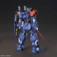 "HGUC 208 1/144 RX-79BD-2 ブルーディスティニー2号機""EXAM"" [Blue Destiny Unit 2] 公式画像2"