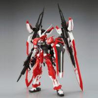 MG 1/100 MBF-02VV ガンダムアストレイターンレッド [Gundam Astray Turn Red]