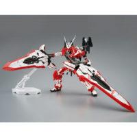 MG 1/100 MBF-02VV ガンダムアストレイターンレッド [Gundam Astray Turn Red] 公式画像7