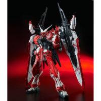 MG 1/100 MBF-02VV ガンダムアストレイターンレッド [Gundam Astray Turn Red] 公式画像8