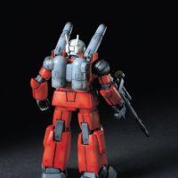 HGUC 001 1/144 RX-77-2 ガンキャノン [Guncannon] 公式画像2