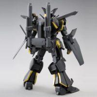 HGBF 1/144 煌黒機動 ガンダムドライオン3 公式画像2
