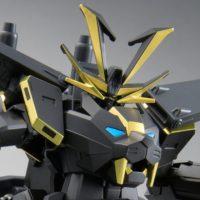 HGBF 1/144 煌黒機動 ガンダムドライオン3 公式画像3
