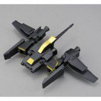 HGBF 1/144 煌黒機動 ガンダムドライオン3 公式画像8