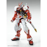 MG 1/100 MBF-P02 ガンダムアストレイ レッドフレーム [Gundam Astray Red Frame]