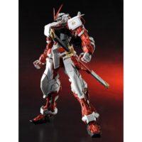 MG 1/100 MBF-P02 ガンダムアストレイ レッドフレーム [Gundam Astray Red Frame] 公式画像3