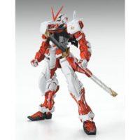 MG 1/100 MBF-P02 ガンダムアストレイ レッドフレーム [Gundam Astray Red Frame] 公式画像6