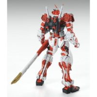 MG 1/100 MBF-P02 ガンダムアストレイ レッドフレーム [Gundam Astray Red Frame] 公式画像7