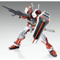 MG 1/100 MBF-P02 ガンダムアストレイ レッドフレーム [Gundam Astray Red Frame] 公式画像8