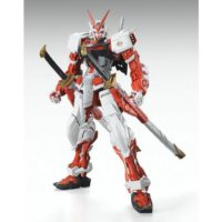 MG 1/100 MBF-P02 ガンダムアストレイ レッドフレーム [Gundam Astray Red Frame] 公式画像10