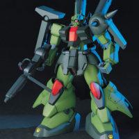 HGUC 003 1/144 AMX-011S ザクIII改 公式画像1
