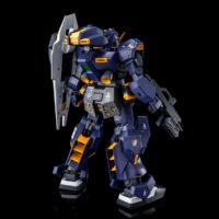 "MG 1/100 RX-121-1 ガンダムTR-1[ヘイズル改](実戦配備カラー) [Gundam TR-1 [Hazel Custom] ""Combat Deployment Colors""] 公式画像2"