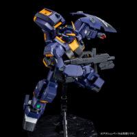 "MG 1/100 RX-121-1 ガンダムTR-1[ヘイズル改](実戦配備カラー) [Gundam TR-1 [Hazel Custom] ""Combat Deployment Colors""] 公式画像6"