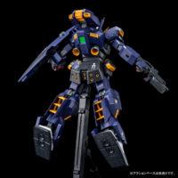 "MG 1/100 RX-121-1 ガンダムTR-1[ヘイズル改](実戦配備カラー) [Gundam TR-1 [Hazel Custom] ""Combat Deployment Colors""] 公式画像7"