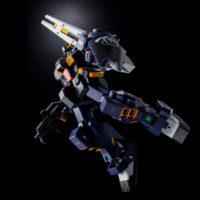 "MG 1/100 RX-121-1 ガンダムTR-1[ヘイズル改](実戦配備カラー) [Gundam TR-1 [Hazel Custom] ""Combat Deployment Colors""] 公式画像8"