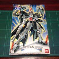 HG 1/144 OZ-15AGX ハイドラガンダム [Hydra Gundam]