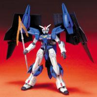 HG 1/144 OZ-19MASX ガンダムグリープ [Gundam Griepe] 公式画像1