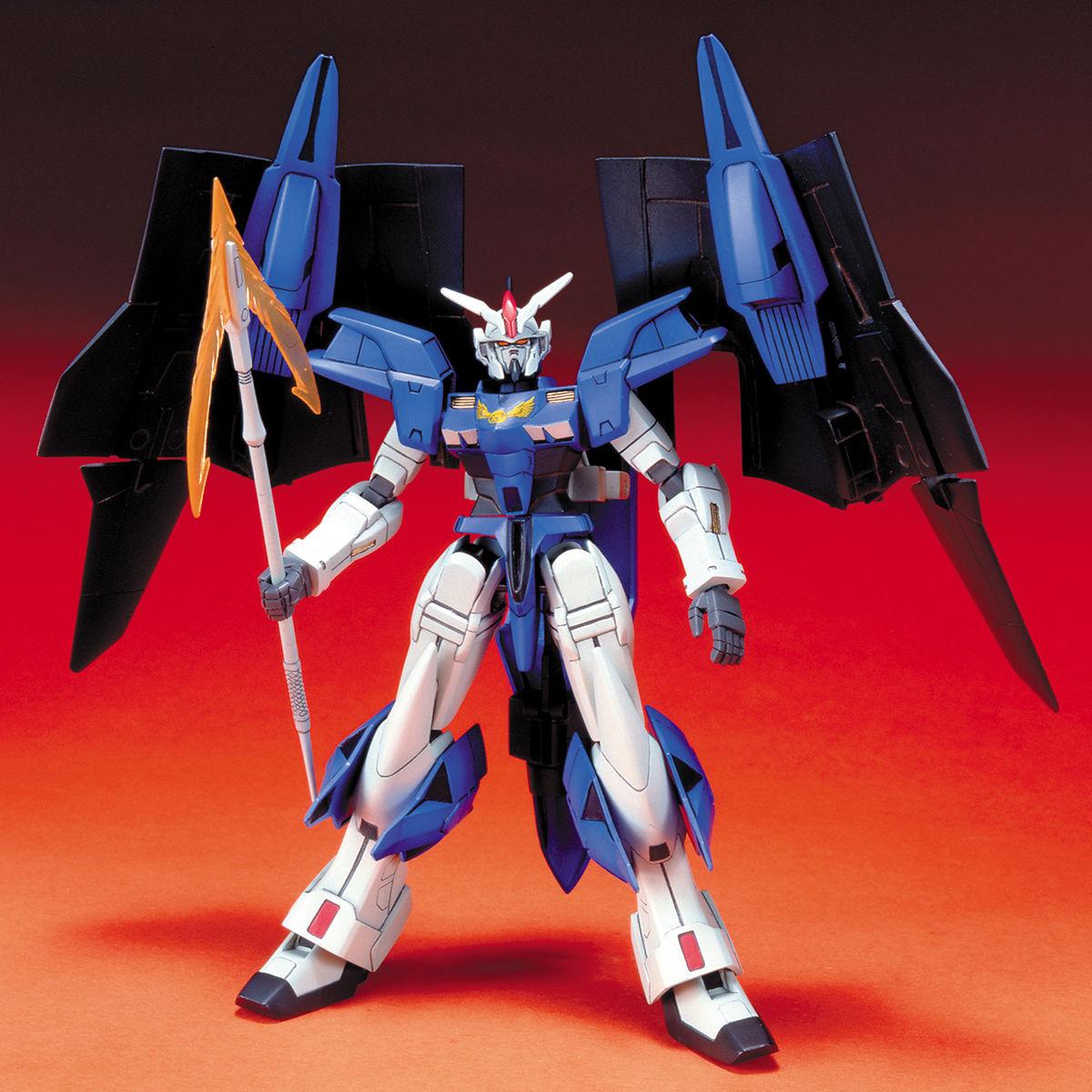 7672HG 1/144 OZ-19MASX ガンダムグリープ [Gundam Griepe]