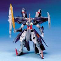 HG 1/144 OZ-15AGX ハイドラガンダム [Hydra Gundam] 公式画像1