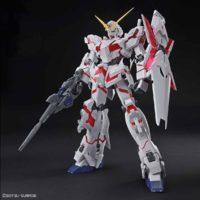 メガサイズモデル 1/48 RX-0 ユニコーンガンダム(デストロイモード) [Unicorn Gundam (Destroy Mode)] 公式画像8