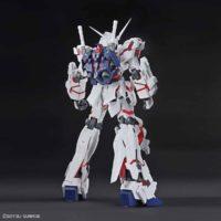 メガサイズモデル 1/48 RX-0 ユニコーンガンダム(デストロイモード) [Unicorn Gundam (Destroy Mode)] 公式画像9