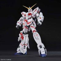 メガサイズモデル 1/48 RX-0 ユニコーンガンダム(デストロイモード) [Unicorn Gundam (Destroy Mode)] 公式画像10