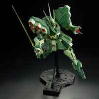 RE/100 1/100 AMX-103 ハンマ・ハンマ 公式画像4