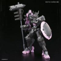 HG 1/144 ASW-G-47 ガンダムウヴァル [Gundam Vual] 公式画像1
