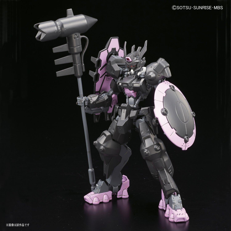 38100HG 1/144 ASW-G-47 ガンダムウヴァル [Gundam Vual]