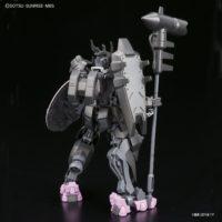 HG 1/144 ASW-G-47 ガンダムウヴァル [Gundam Vual] 公式画像2