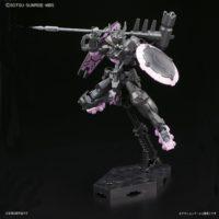 HG 1/144 ASW-G-47 ガンダムウヴァル [Gundam Vual] 公式画像3