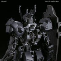 HG 1/144 ASW-G-47 ガンダムウヴァル [Gundam Vual] 公式画像5