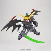 SDガンダム EXスタンダード(EXSD)  012 XXXG-01D2 ガンダムデスサイズヘル EW 公式画像6