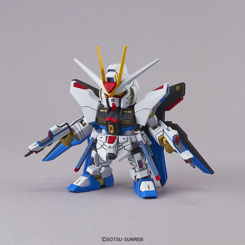 SDガンダムEXスタンダード(EXSD)  006 ZGMF-X20A ストライクフリーダムガンダム 5057967 0204934
