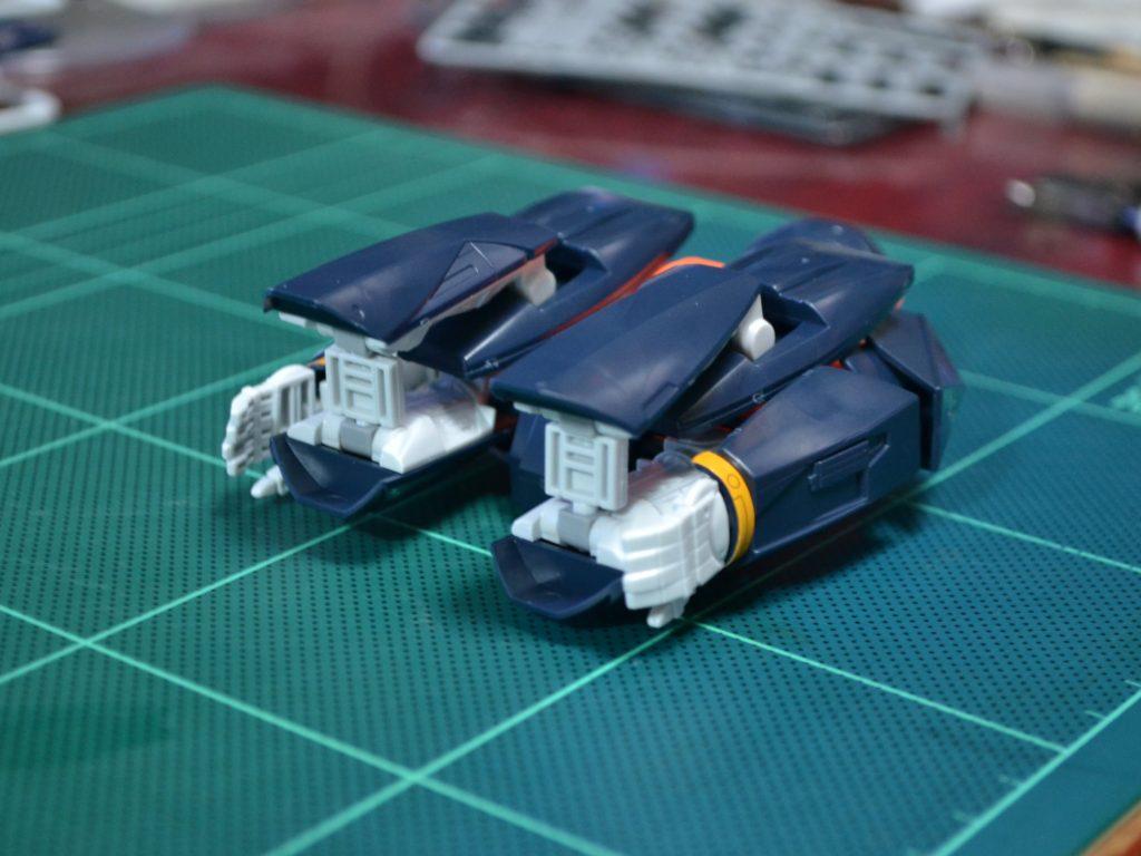 1/144 FLAT-L06D モビルフラット [Mobile FLAT] 4902425725697 背面