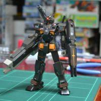 HG 1/144 FA-78-2 ヘビーガンダム [Heavy Gundam]