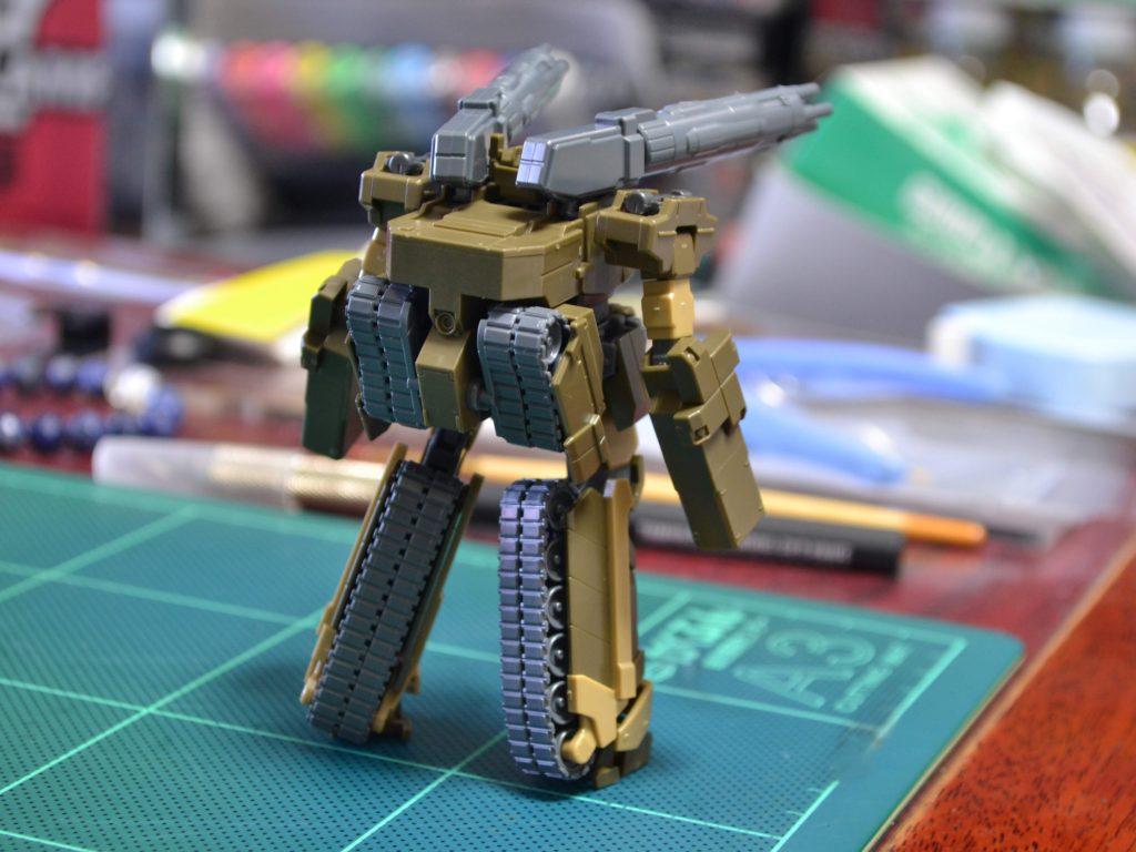 HGUC 1/144 D-50C ロト ツインセット [Loto (Twin Set)] 背面