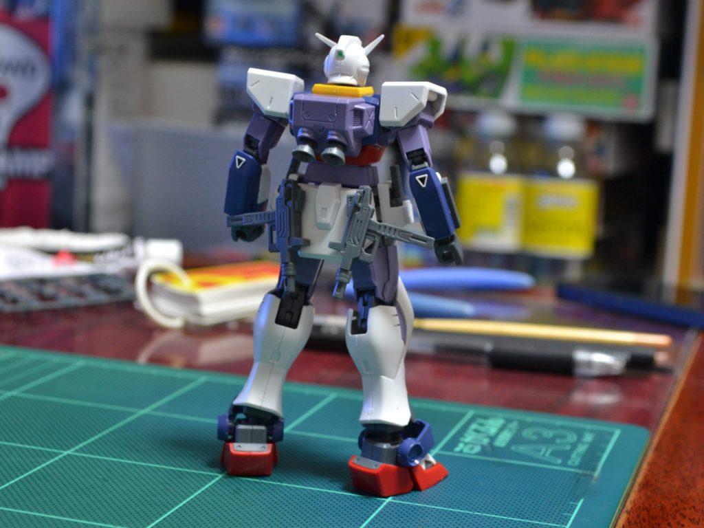 HGUC 1/144 RX-78-XX ガンダムピクシー [Gundam Pixy] JAN:4549660283300 背面