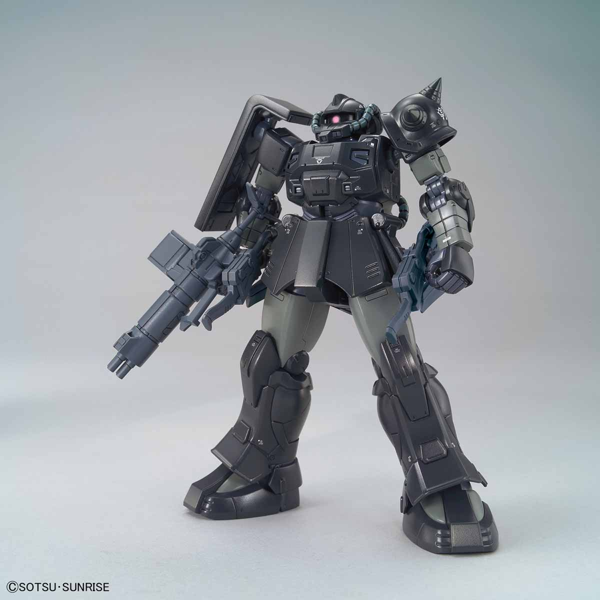 "58828HG 020 1/144 YMS-11 アクト・ザク(キシリア部隊機) [Act Zaku ""Kycilia's Forces""] [TheORIGIN]"