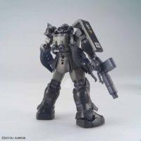 "HG 020 1/144 YMS-11 アクト・ザク(キシリア部隊機) [Act Zaku ""Kycilia's Forces""] [TheORIGIN] 公式画像2"